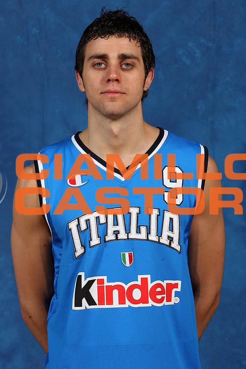 DESCRIZIONE : Rieti Raduno Nazionale italiana maschile di basket <br /> GIOCATORE : Maresca<br /> SQUADRA : Italia<br /> EVENTO : Rieti Raduno Nazionale italiana maschile di basket<br /> GARA : <br /> DATA : 19/06/2006 <br /> CATEGORIA : Ritratto<br /> SPORT : Pallacanestro <br /> AUTORE : Agenzia Ciamillo-Castoria/E.Castoria<br /> Galleria : FIP Nazionale Italiana<br /> Fotonotizia : Rieti Raduno Nazionale italiana maschile di basket <br /> Predefinita :