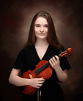 Edith Samuelsson is a bright and talented 2020 high school senior with her eye on a career in classical music.