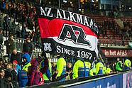 AZ - SC Cambuur 15-16