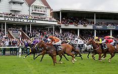 Haydock: TENsational Betway John O'Gaunt Raceday