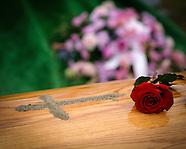 Grandma's Funeral
