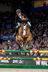 Ehning Marcus, GER, Pret A Tout<br /> Stuttgart German Masters 2017<br /> © Hippo Foto - Stefan Lafrentz
