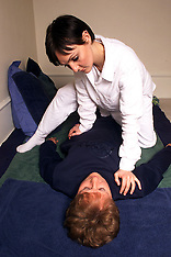 MAY 12 2000 Leona Davide SHIATSU