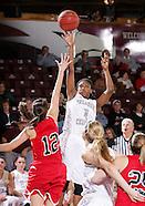 OC Women's BBall vs Oklahoma Panhandle State Univ - 2/28/2013