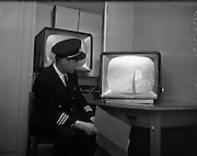 Aer Lingus - First Closed Circuit Television Cameras installed in Ireland .18/03/1959 .