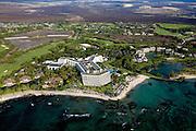 Mauna Lani Resort, Waikoloa, Kohala Coast, Island of Hawaii