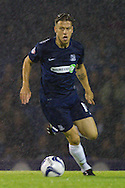 Picture by David Horn/Focus Images Ltd +44 7545 970036<br /> 13/09/2013<br /> Kevan Hurst of Southend United during the Sky Bet League 2 match at Roots Hall, Southend.