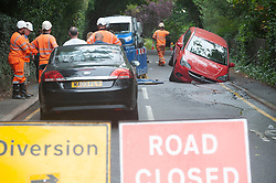 ©Licensed to London News Pictures 16/09/2019.<br />