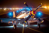 Jack Roush's P-51B Old Crow