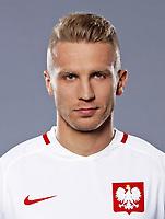 Uefa - World Cup Fifa Russia 2018 Qualifier / <br /> Poland National Team - Preview Set - <br /> Igor Lewczuk