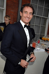 TIM JEFFERIES at the Ark 2007 charity gala at Marlborough House, Pall Mall, London SW1 on 11th May 2007.<br />