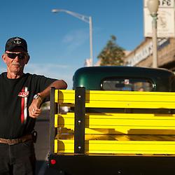 Vintage Trucks on 66