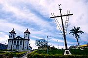 Sete Lagoas_MG, Brasil...Igreja Matriz Santo Antonio de Sete Lagoas, Minas Gerais...The Santo Antonio mother church in Sete Lagoas, Minas Gerais...Foto: LEO DRUMOND / NITRO