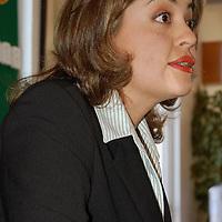 Toluca, Mex.- La diputada del Partido Revolucionario Institucional (PRI) Ana Lilia Herrera Anzaldo anunció una iniciativa de ley con la que se pretente castigar a aquellos funcionarios que no cumplan sus propuestas de campaña . Agencia MVT / Rummenige Velasco. (DIGITAL)<br /> <br /> <br /> <br /> NO ARCHIVAR - NO ARCHIVE