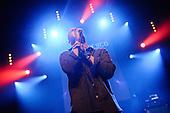 AGENT FRESCO @ ICELAND AIRWAVES MUSIC FESTIVAL 2013, DAY 3