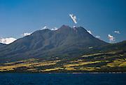 Egon Volcano, near Maumere, Flores