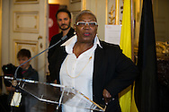 ©www.agencepeps.be - 24042014 - Festival du Film Policier de Liège 2014 - Pics: Firmine Richard