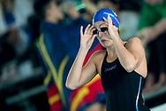 CARRARO Martina Fiamme Azzurre <br /> 50 Rana Donne<br /> Riccione 10-04-2018 Stadio del Nuoto <br /> Nuoto campionato italiano assoluto 2018<br /> Photo &copy; Andrea Masini/Deepbluemedia/Insidefoto