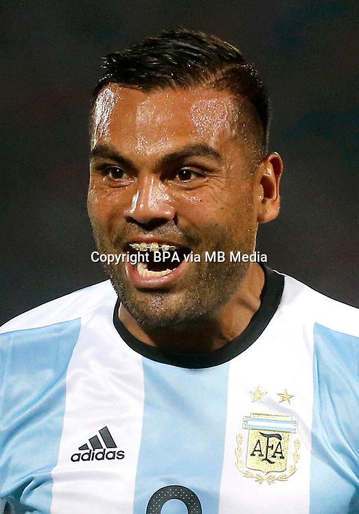 Conmebol_Concacaf - Copa America Centenario 2016 - <br /> Argentina National Team - <br /> Gabriel Mercado