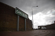 Carl's Way, a road in the Kirkby area of Liverpool, named after Carl Lewis, 18, a victim of the Hillsborough stadium disaster. Carl's mother Margaret Lewis has lived in the street for 30 years, but now faces the prospect of having to move due to financial restrictions placed on her by the so-called Bedroom Tax, which is due to come into force in April 2013.