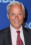 Bob Simon attends the 2010-2011 CBS Upfront Arrivals at Lincoln Center in New York City on May 19, 2010...