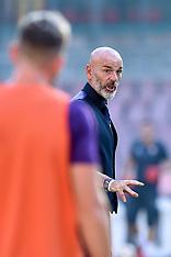 Napoli v Fiorentina - 15 September 2018