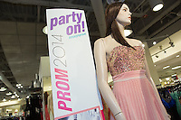 Macy's at Scottsdale Fashion Square<br /> Prom Fashion Show