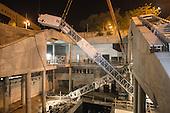 פרויקט תחנת רכבת האומה - אלקטרה 11.5.15