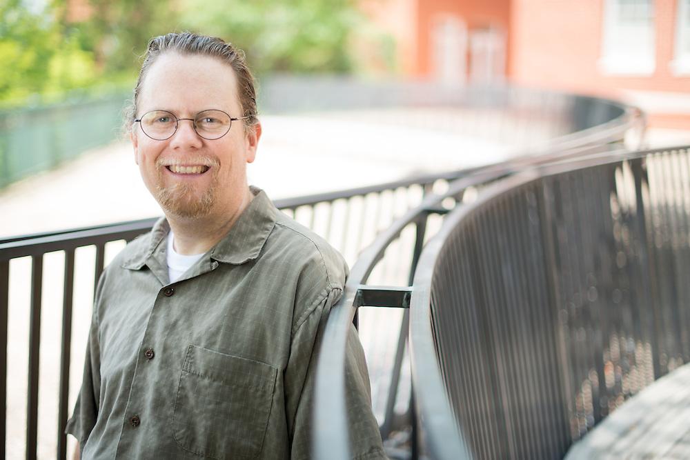 Steve Scalan Sociology Anthropology Faculty Environment