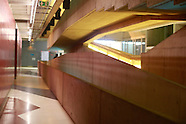 Pantin Architecture