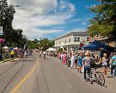 Hudson Music Festival Street Views