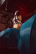 RUSTY PAILLETTE<br /> PENTAFOLD<br /> Casa del Popolo<br /> Mercredi 22 octobre 2014 22h00