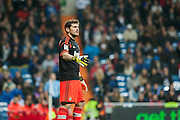 Iker Casillas one of the stars of the night