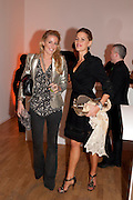 ASSIA GRAZIOLI; TATIANA OF GREECE, TODÕS Art Plus Drama Party 2011. Whitechapel GalleryÕs annual fundraising party in partnership. Whitechapel Gallery. London. 24 March 2011.  with TODÕS and supported by HarperÕs Bazaar-DO NOT ARCHIVE-© Copyright Photograph by Dafydd Jones. 248 Clapham Rd. London SW9 0PZ. Tel 0207 820 0771. www.dafjones.com.<br /> ASSIA GRAZIOLI; TATIANA OF GREECE, TOD'S Art Plus Drama Party 2011. Whitechapel Gallery's annual fundraising party in partnership. Whitechapel Gallery. London. 24 March 2011.  with TOD'S and supported by Harper's Bazaar-DO NOT ARCHIVE-© Copyright Photograph by Dafydd Jones. 248 Clapham Rd. London SW9 0PZ. Tel 0207 820 0771. www.dafjones.com.