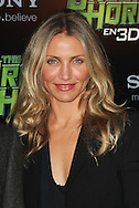 PARIS - DECEMBER 09:  Cameron Diaz attends 'The Green Hornet' Photocall at Hotel Royal Monceau Raffle on December 9, 2010 in Paris, France.  (Photo by Tony Barson/WireImage)