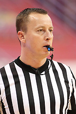 Mark Berger referee photos