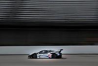 Alasdair McCaig (GBR) / Rob Bell (GBR)  #79 Black Bull Ecurie Ecosse  McLaren 650S GT3  McLaren 3.8L Turbo V8 British GT Championship at Rockingham, Corby, Northamptonshire, United Kingdom. April 30 2016. World Copyright Peter Taylor/PSP.