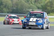 BRSCC XR Challenge & Scottish Fiesta Championship