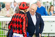 Union Rose ridden by David Probert and trained by Ronald Harris in the Octagon Consultancy Handicap race.  - Ryan Hiscott/JMP - 24/05/2019 - PR - Bath Racecourse - Bath, England - Friday 24th May 2019 Race Meeting at Bath Racecourse