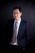 Dr J Chen, a vancouver vascular surgeon, has headshots done at Art of Headshots studio in Vancouver BC, Olympic Village, with Carlos Taylhardat. <br /> http://www.artofheadshots.com