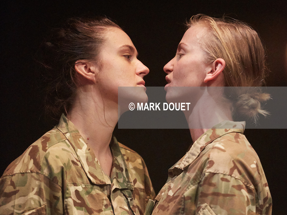Close Quarters by Kate Bowen, A Sheffield Theatres and Out of Joint Co-Production.<br />
