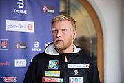 VAL SENALES 2016-10-25<br /> Tr&auml;ningsl&auml;ger landslag Val Senales<br /> Tor Arne Hetland<br /> Foto: Nils Petter Nilsson/Ombrello