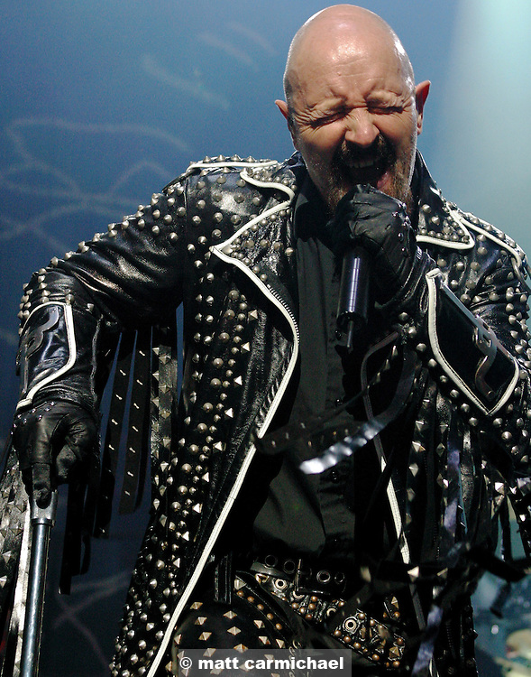 Judas Priest.