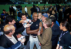 Barry Bonds, 2002