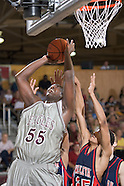 OC Men's BBall vs Oklahoma Wesleyan - 11/10/2007
