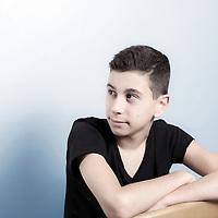 Benji Portraits 26.01.2014
