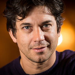 Adam Garcia at The Usher Hall