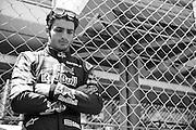May 20-24, 2015: Monaco - Carlos Sainz Jr. Scuderia Toro Rosso