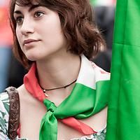 2 Giugno 2011 - Festa della Repubblica, Milano