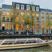 20161115 Panden grachten Amsterdam
